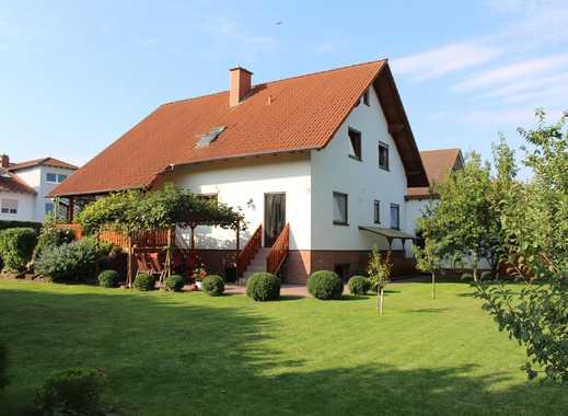 Schönes, geräumiges Haus mit sechs Zimmern in Alzey-Worms (Kreis), Mettenheim