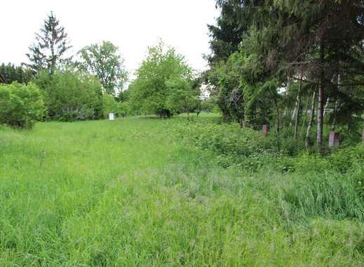 Wenig Provision, großes Grundstück in Rheinau-Hohbühn!