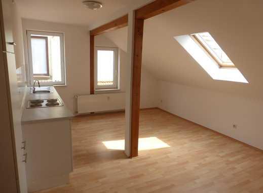 *Zentrumsnahe 2-Zimmerwohnung in Bad Pyrmont*