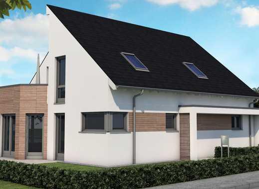 4 Häuser für die junge Familie! Nur noch 1 Grundstück frei! Inkl.Kauf- und Baunebenkosten!