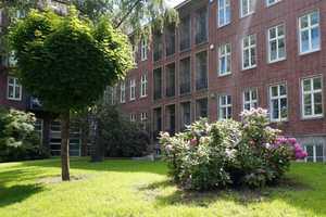5.5 Zimmer Wohnung in Hannover