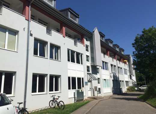 kleines Büro in Müllheim