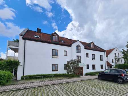 "# 360 Grad Rundgang# Wohnkomfort ""Am Lohfeld"" in Neufahrn bei Freising"