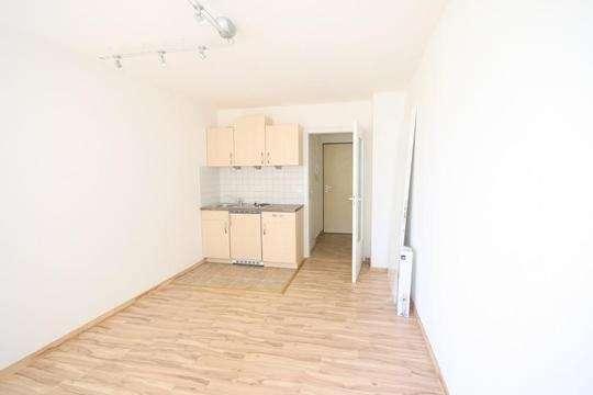 Studentenwohnung 260 €, 19 m², 1 Zimmer in