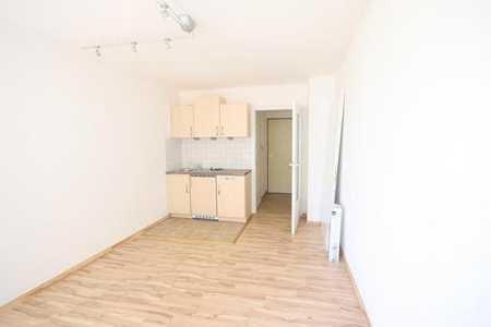 Studentenwohnung 260 €, 19 m², 1 Zimmer in City (Bayreuth)