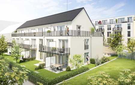 Gemütliche Wohnung - ideal für Singles in Perlach (München)