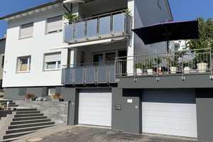 4 Zimmer Wohnung in Ludwigsburg (Kreis)