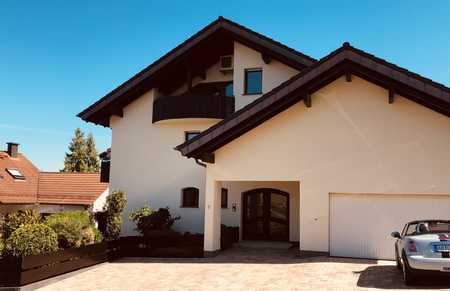 Luxus Dachgeschoßwohnung in Bestlage !!! in Goldbach (Aschaffenburg)