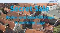 Bild Secret Sale - Wohn- und Geschäftshaus in Neuburg | Ihr Immobilienpartner: SOWA Immobilien & Finanzen
