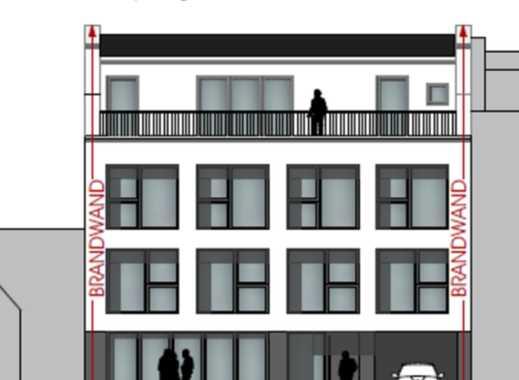 Wohn(t)räume im Herzen von Pulheim! Neubau-Eigentumswohnungen mit exklusiver Ausstattung