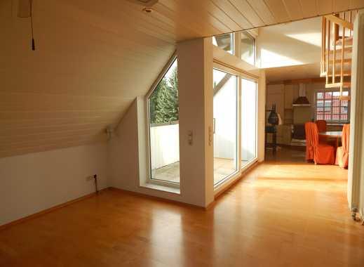 Schöne, geräumige vier Zimmer Wohnung in Wetteraukreis, Friedberg (Hessen)