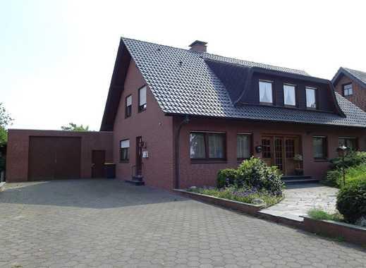 Glückstreffer - Wohnhaus mit Garage / Halle für Hobby!