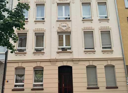 Voll vermietetes 8-Familienhaus zwischen City und Hafen...