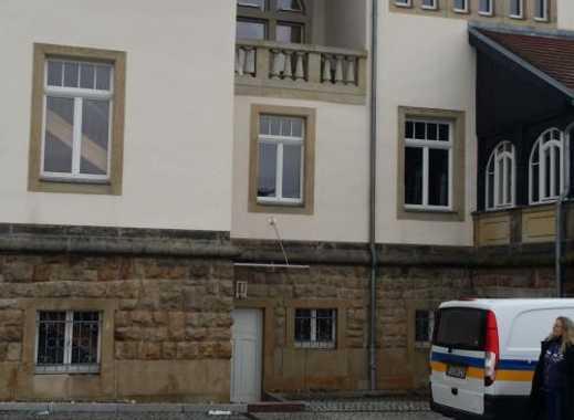 * schöne, helle 3-Zimmer-Wohnung in beliebter Lage *