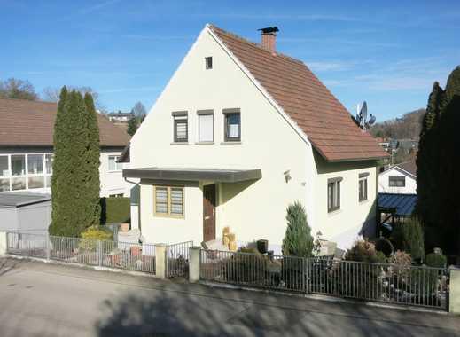 Gemütliches Einfamilienhaus, ruhig gelegen in beliebter Wohnlage!