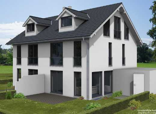 Traumhaftes Doppelhaus inkl. Keller in gesuchter und ruhiger Lage von Ottobrunn