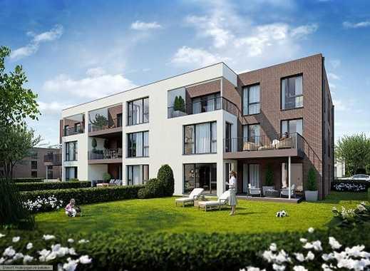 Schöne Aussichten! Wohnungen mit Deisterpanorama
