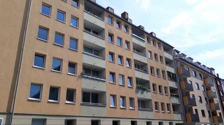 ++ 2-Zimmer-Wohnung in attraktiver Lage - München/ Neuhausen ++ in Neuhausen (München)