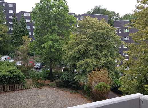 RS-Lüttringhausen, WBS erforderlich, 2 Zimmer KDB im 3.OG mit Fahrstuhl