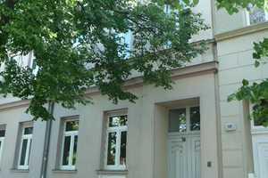 6 Zimmer Wohnung in Saalekreis