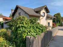 Baugrundstück für Ein- Zweifamilienhäuser
