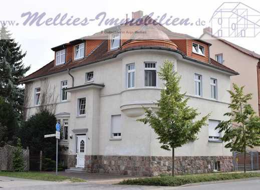 Für Anleger! Altstadtvilla in Salzwedel Modernes Wohnen im historischen Ambiente