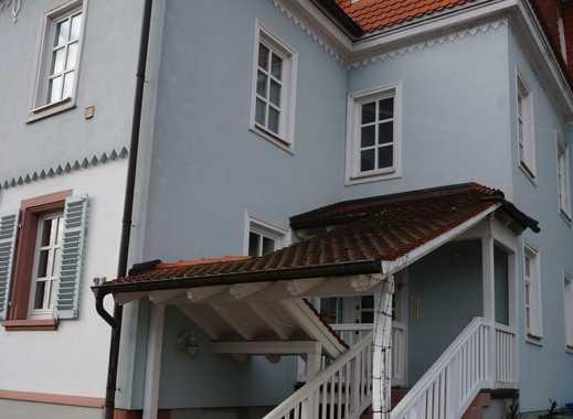Schöne, sanierte 2-Zimmer-Wohnung mit gehobener Innenausstattung zur Miete in Michelstadt