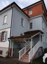 Bild Schöne, sanierte 2-Zimmer-Wohnung mit gehobener Innenausstattung zur Miete in Michelstadt