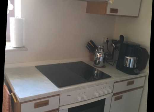 Gepflegte 2,5-Zimmer-Wohnung mit Balkon und Einbauküche in Überlingen