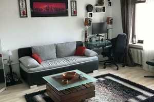 1 Zimmer Wohnung in Memmingen