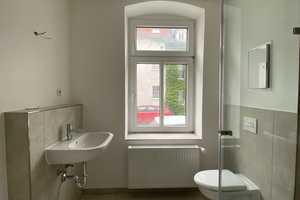 1 Zimmer Wohnung in Gera