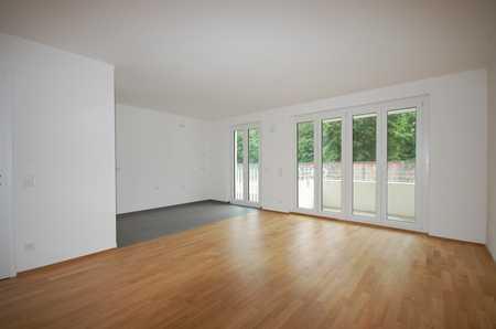 Neubau Erstbezug: Moderne 3-Zimmer-Wohnung in Bestlage! in Haidhausen (München)