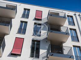 Balkone oder Terrassen