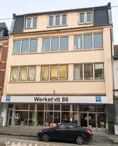 Geschäftshaus 66280 Sulzbach