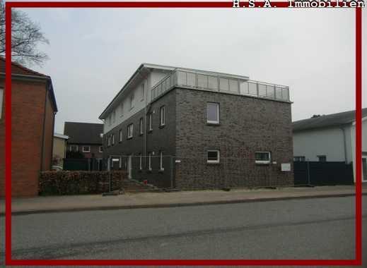 Erstbezug einer Terrassenwohnung! Schöne 2,5 Zi. Wohnung mit offener Küche, Fußbodenheizung und uvm.
