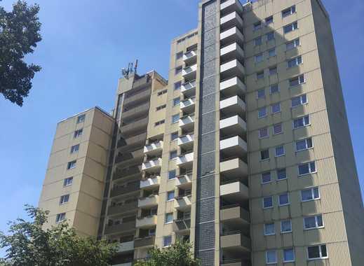 geräumige Wohnung mit 4 Zimmern für Familien