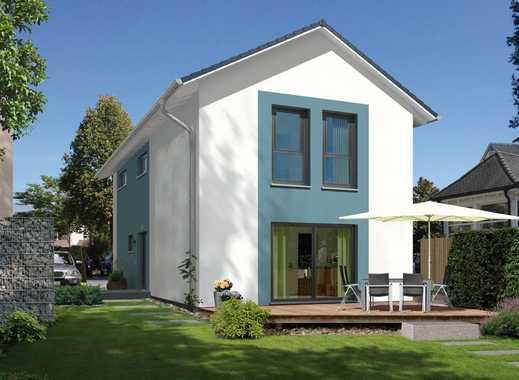 Die ideale Lösung für schmale Grundstücke in Bestlage !