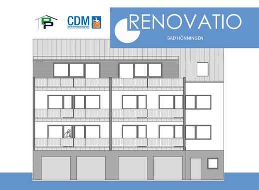 RENOVATIO - Hochwertige Eigentumswohnung in Nähe der Rheinanlagen