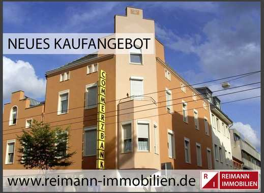 BONN-BEUEL: Gepflegtes Wohn- und Geschäftshaus in Toplage gegenüber dem Beueler Rathaus