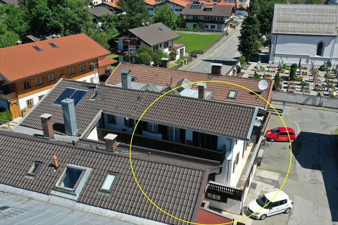 Solide Kapitalanlage – 3 Parteienwohnhaus in zentraler Lage