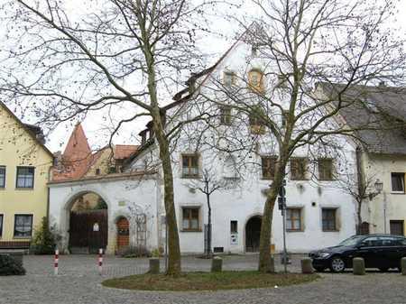 ***1-Zimmer-Wohnung***  im Herzen der Altstadt in Amberg
