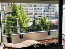löffelfertiges Apartment mit Balkon im