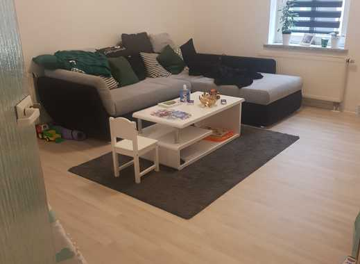 Schöne 3- Raumwohnung zu vermieten