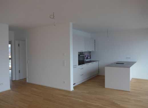 Moderne, geräumige und neuwertige 1,5-Zimmer-Wohnung mit Balkon und EBK in Niehl, Köln