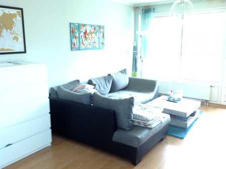 attraktive 2-Zimmer Wohnung im Herzen vom begehrten Haag in Haag in Oberbayern