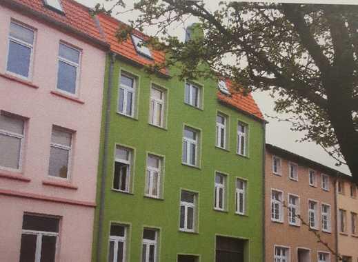 Preiswerte 2-Zimmer-Wohnung zur Miete in Wismar