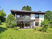 Attraktiver Bungalow in beliebter Wohnlage