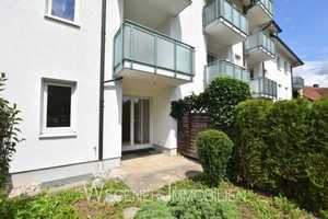 1 Zimmer Wohnung in Ebersberg (Kreis)