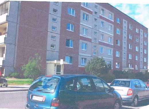 Pasewalk - Oststadt - 3-R-Whg. zu vermieten