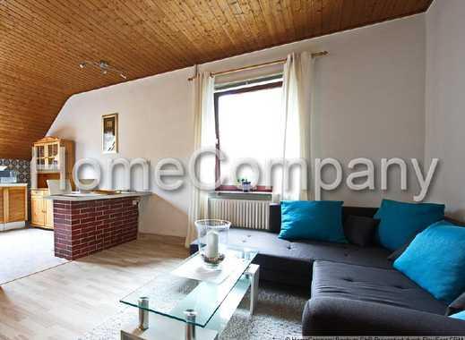 Gemütliche Single-Wohnung in Herne, komplett möbliert, in der Nähe des Marienhospitals